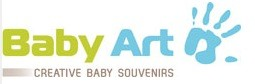 Logo der Marke Baby Art