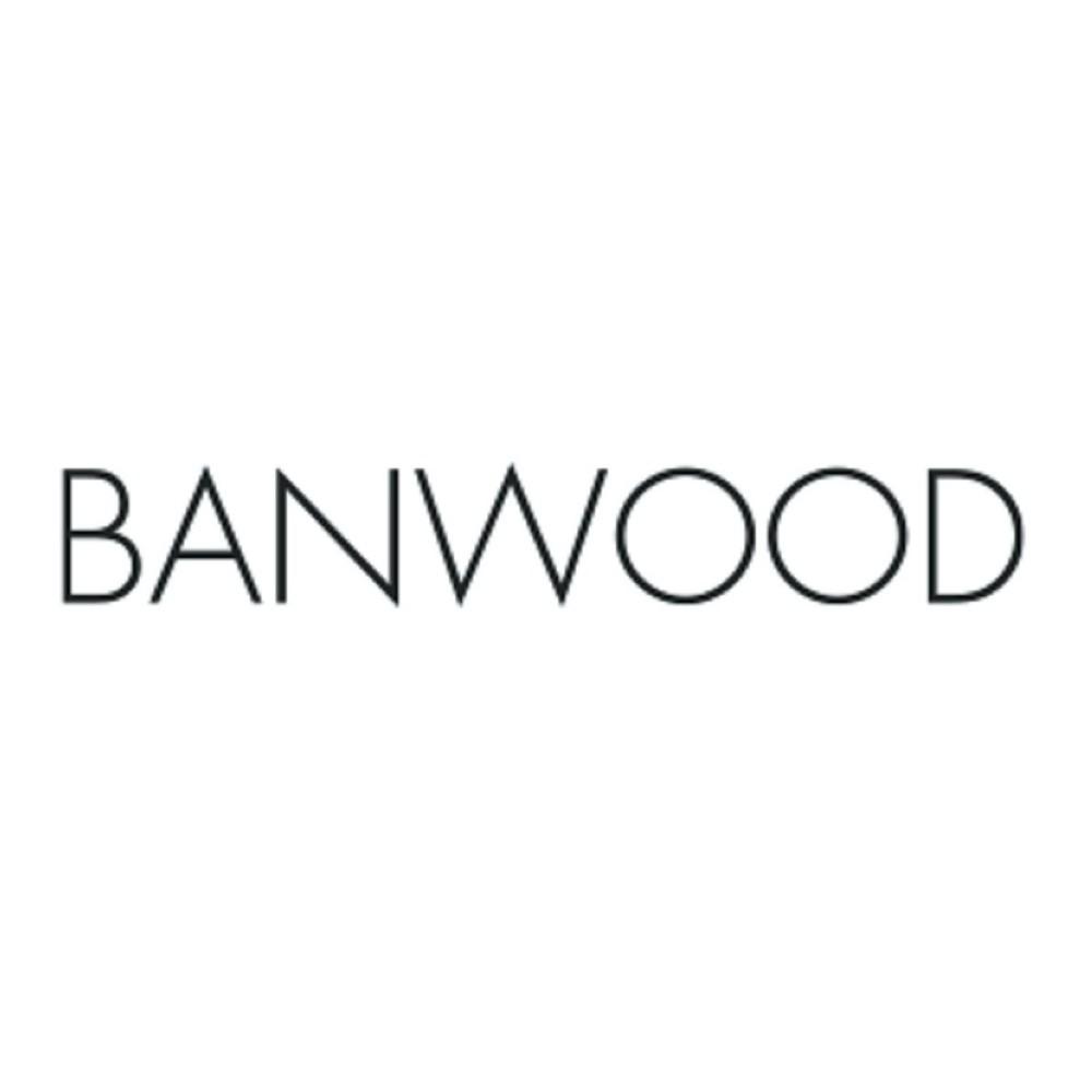 Logo der Marke Banwood