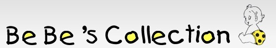 Logo der Marke Bebe's Collection
