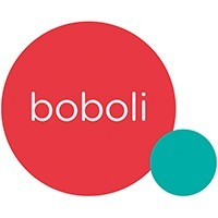 Logo der Marke Boboli