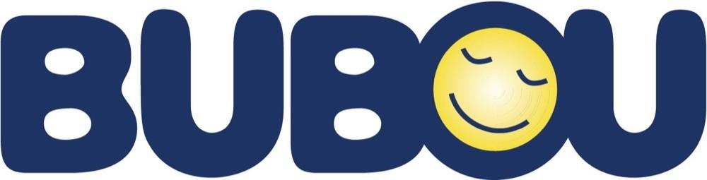 Logo der Marke Bubou