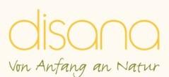 Logo der Marke Disana