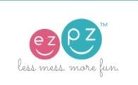 Logo der Marke EZPZ