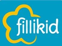 Logo der Marke Fillikid