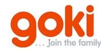 Logo der Marke Goki
