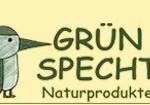 Logo der Marke Grünspecht