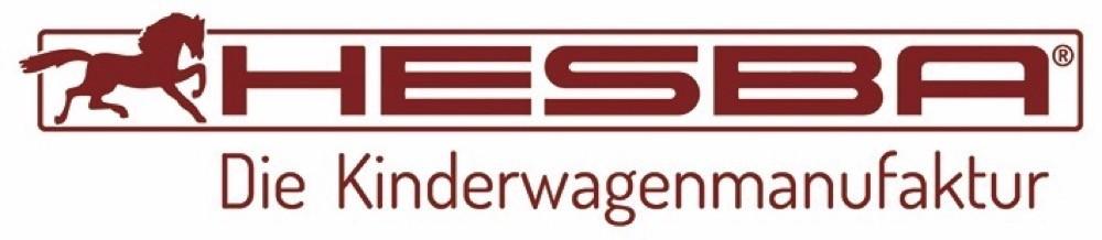 Logo der Marke Hesba