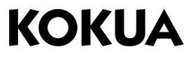 Logo der Marke Kokua