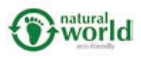 Logo der Marke Natural World
