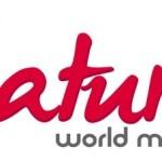 Logo der Marke Naturino