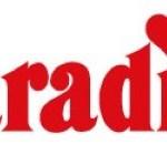 Logo der Marke Paradies