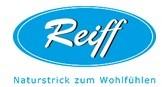 Logo der Marke Reiff