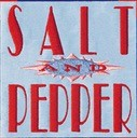 Logo der Marke Salt and Pepper