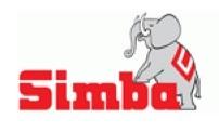 Logo der Marke Simba