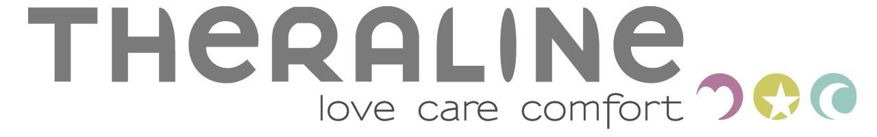Logo der Marke Theraline