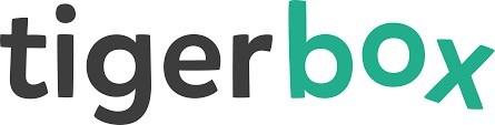 Logo der Marke Tigerbox