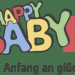 Logo-der-Marke-HappyBaby-mit-Claim