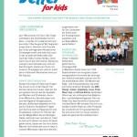 2020 Kiddies Einleger – Vetter for Kids