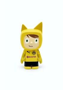 Der neue Kreativ-Tonie: Borussia Dortmund
