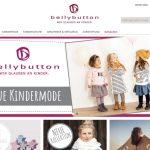 Screenshot der Marke Bellybutton