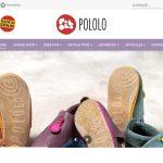 Screenshot der Marke Pololo