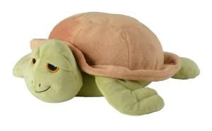 Die neue Schildkröte von Warmies ist eine ganz besondere Einschlafhilfe.