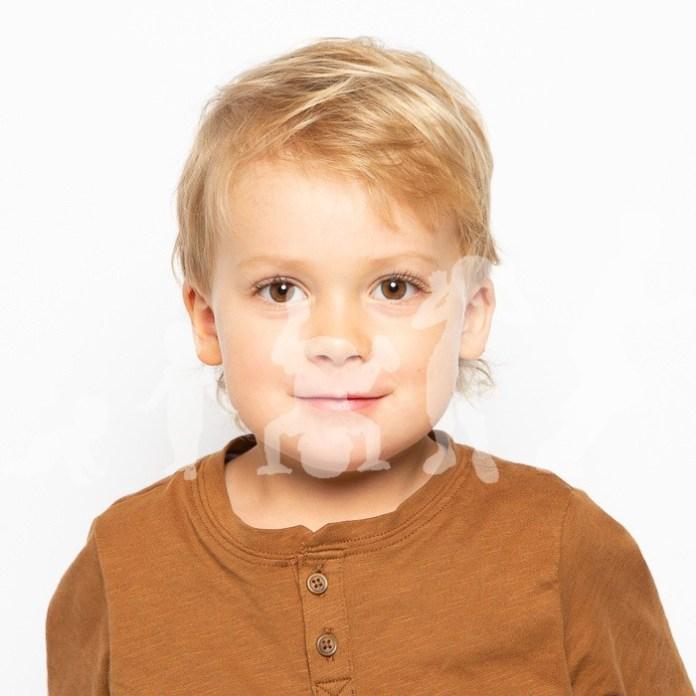 Jakob - Fotoaktion von HappyBaby in Lauchringen vom Oktober 2020