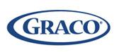 Logo der Marke Graco Autositze