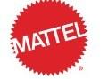 Logo der Marke Mattel