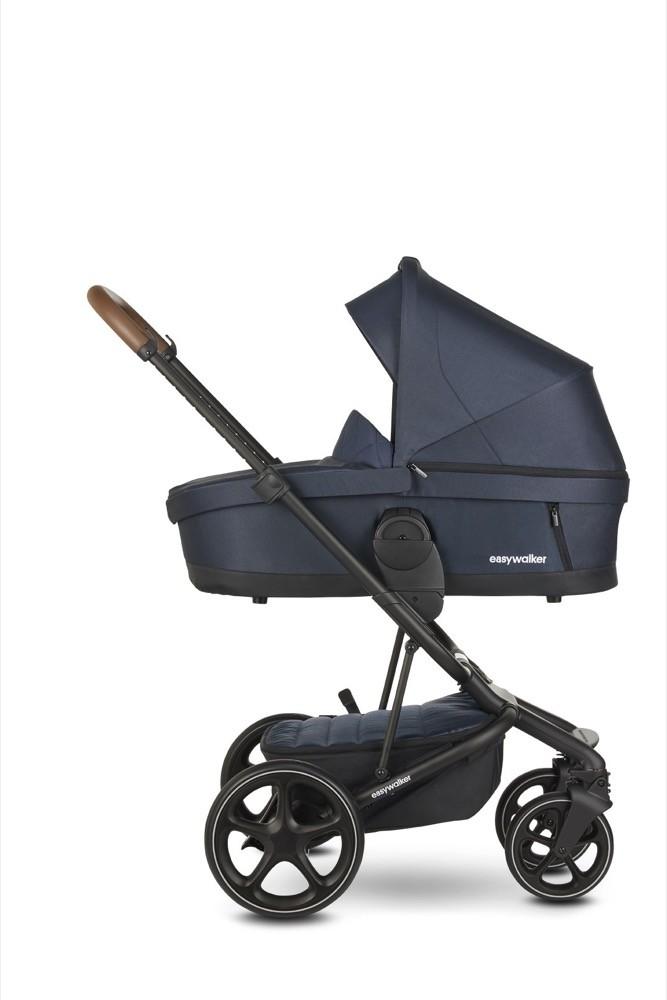 Easywalker Harvey3 Premium mit Babywanne