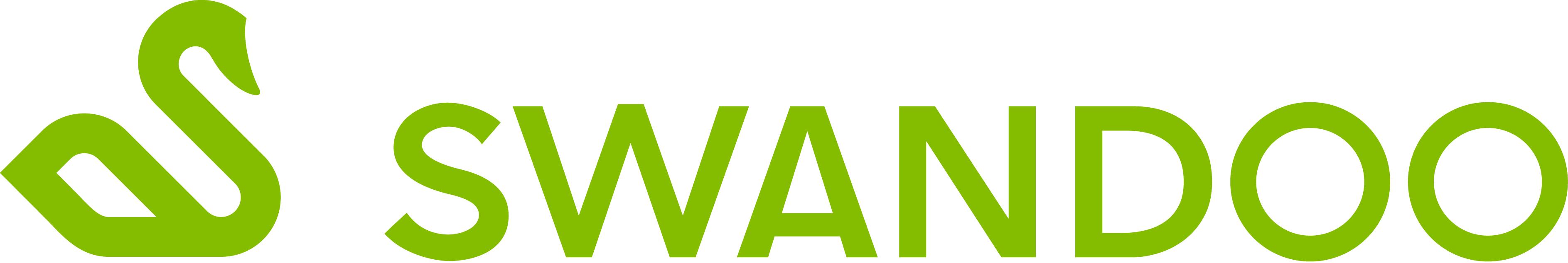 Logo der Marke Swandoo