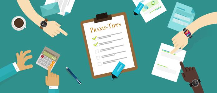 Praxis-Tipps