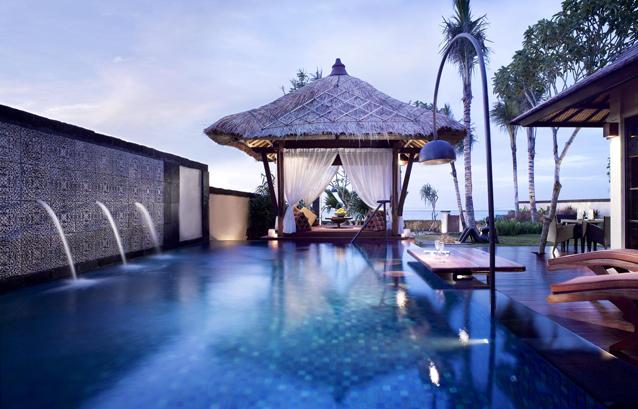 The St Regis Bali Resort Bali Wedding Venue