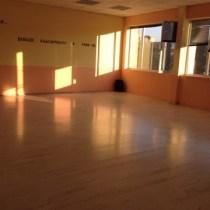 Нова зала Гео Милев