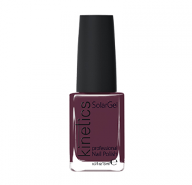 Vernis à ongles 15ml Dark Secrets Vernis solargel Kinetics