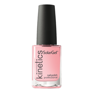 Vernis à ongles SolarGel 15ml Play Me Pink 398 Vernis solargel Kinetics