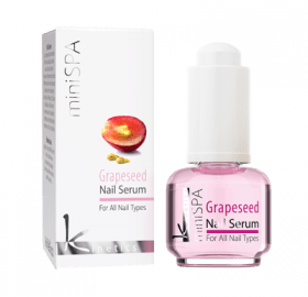 KN Mini Spa Grapeseed Serum Nos soins traitants Kinetics