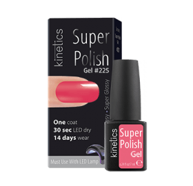 Super Polish Crazy Daizy Vernis semi permanent Kinetics