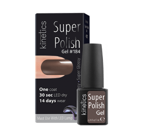 Super Polish Mudness Vernis semi permanent Kinetics