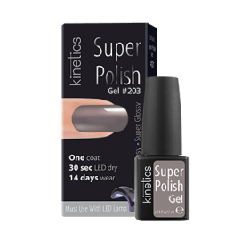 Super Polish Piano, Piano Vernis semi permanent Kinetics