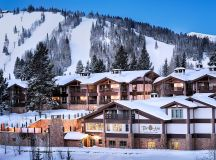 Our Fun Trip to Park City, the Stein Eriksen Lodge and The Chateaux | Happy Being Healthy
