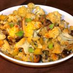 Cauliflower Stuffing Sensation