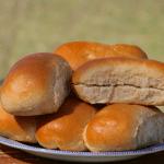 My Big Fat Honey Wheat Hot Dog Buns ~ A flour discussion