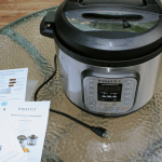 I ditched my old pressure cooker for the Instant Pot