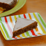 Instant Pot Cocoa Brownies