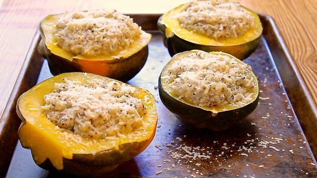 stuffed-acorn-squash