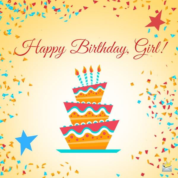 Fantastic Birthday Wishes for your Girlfriend