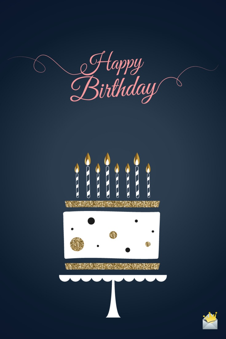 birthday wishes for a