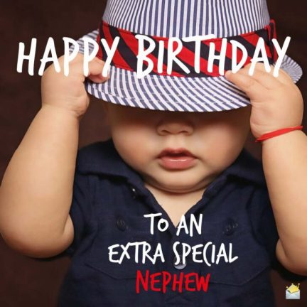 Happy Birthday Nephew Images Funny