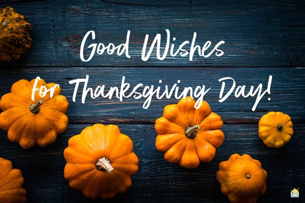 Thanksgiving Wishes For My Sister And Brother A Sibling To Be Thankful For